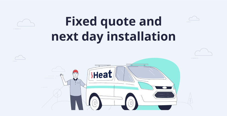 Fixed Quote Boiler