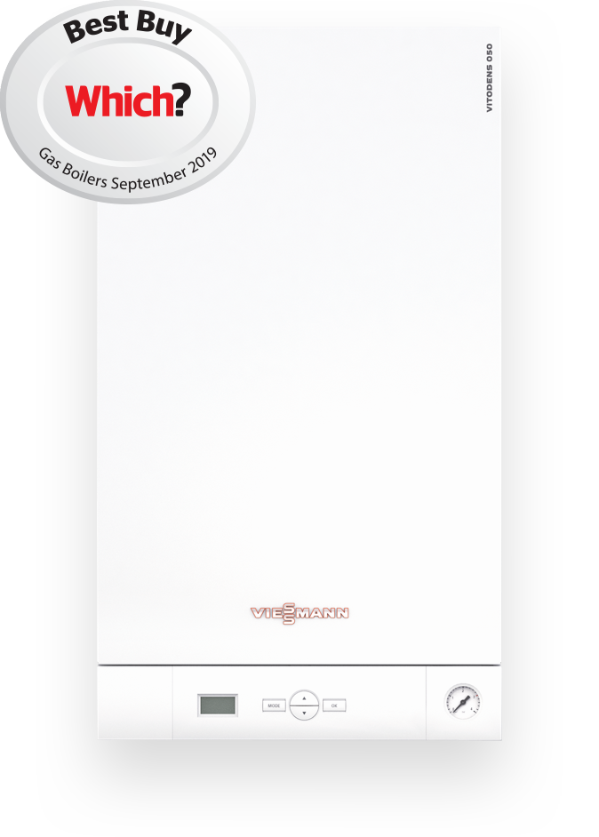Viessmann Vitodens 050-W 29kW Price Combination Boiler